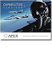 Apex Capabilities Brochure