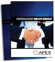 Apex Controllership and CFO Services