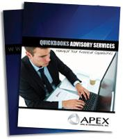 Apex QuickBooks Advisory Services