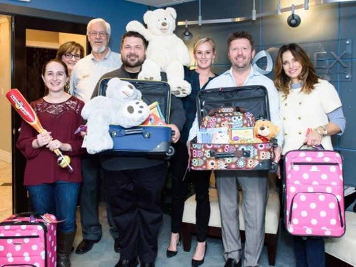 <p>Apex CPAs & Consultants Raise Over $15,000 for CASA Kane County in Luggage of Love Campaign</p>