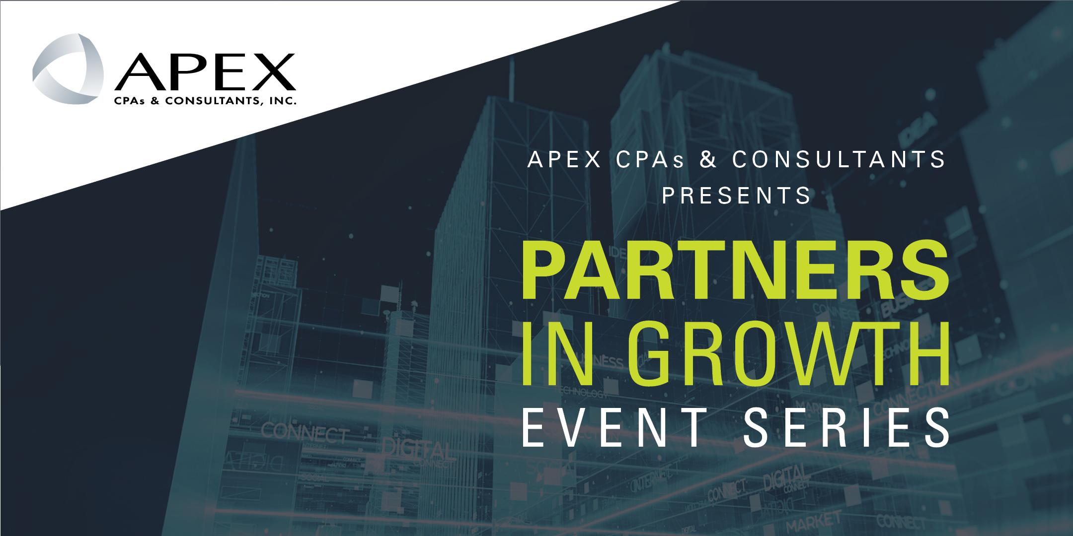 <p>Partners in Growth | Shifting From Surviving to Thriving Post COVID-19</p>