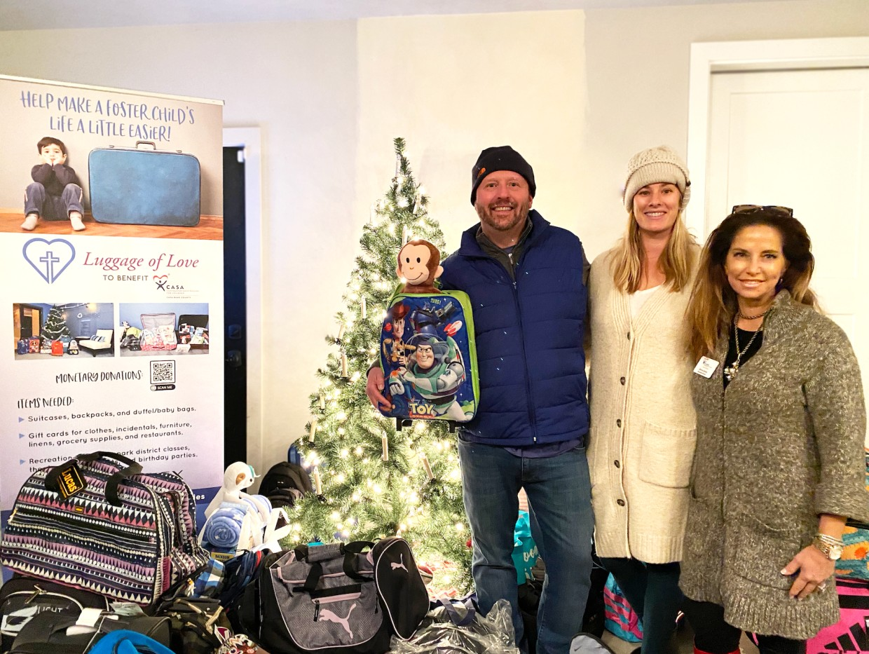 <p>Apex CPAs & Consultants Raise Over $30,000 in Sixth Luggage of Love Campaign</p>