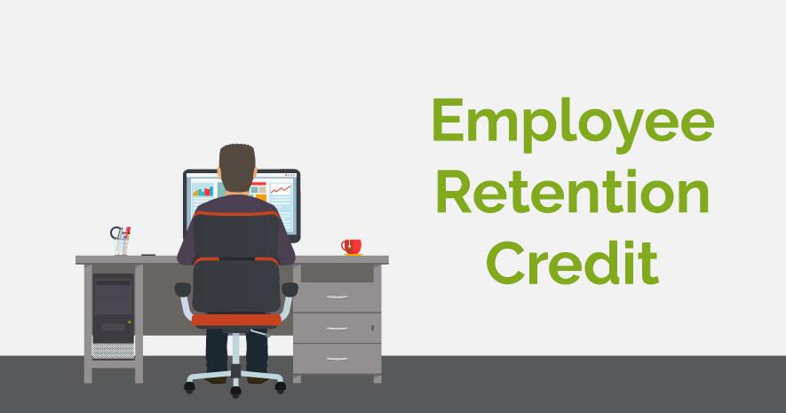Employee Retention Credit Header
